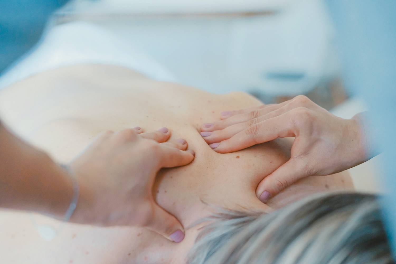 Ile kosztuje masaż kręgosłupa