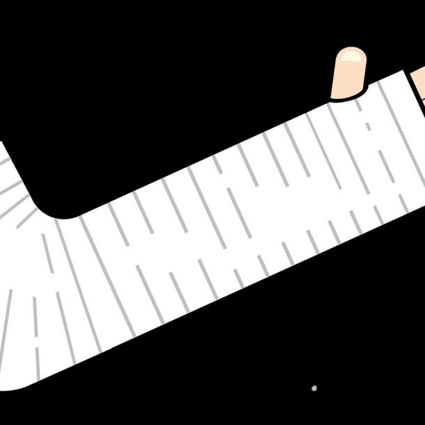 W przypadku bólu stawów wymagana jest szybka wizyta u ortopedy