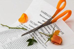 Jak odpowiedzieć na pozew o rozwód?