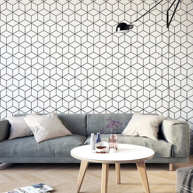 Ile tapety na ścianę?